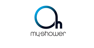 Logotipo Oh my shower