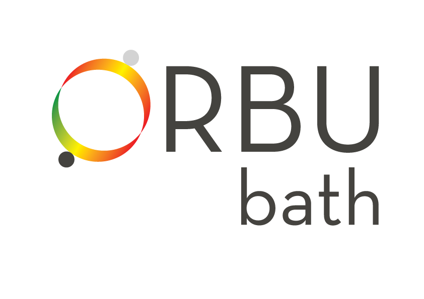 Logotipo ORBU Bath
